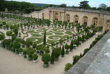 Versailles / by Theresa Natti