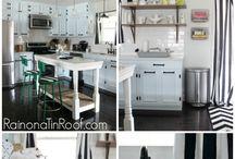 Идеи для дома, мебель / Декор для дома