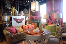 Showroom Pictures / by Tassels -Louisville