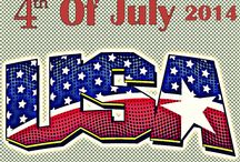 4th Of July 2014 / 4th Fourth Of July 2014 Quotes, Flag, Pictures, Crafts, Images, Cakes, Recipes, Desserts, Clip Art, Cards, Wallpapers, Wishes, SMS Messages, Flowers.