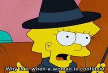 • Simpsons •
