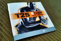 T25, time to get fit!  / by Briana Cupp