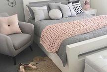 Ruby's new bedroom