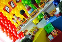 FESTA LEGO RAFA 5 ANOS