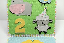 cards - you say it's your birthday / by Lori West