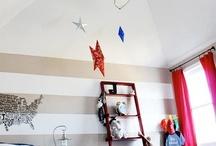 Everett's big boy room. / by Ciel Sledge