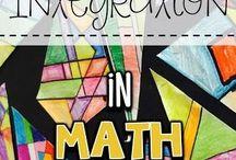 Art math