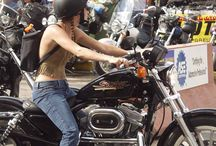 Beautiful Bikers / by Samanata Thapa