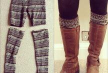 DIY Fashion / by Shanna Serpa Salazar