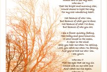 songs / by Deryl Turner Vallett
