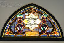 Jewish  / Symbols and concepts / by Rochelle G