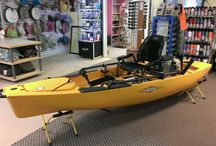 Kayaks Naples Florida