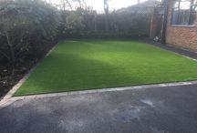 Artificial Grass Kimberley Nottingham