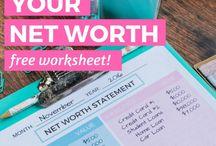 Increase Net Worth