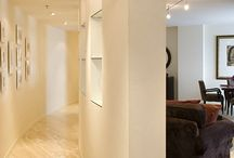 Hallways & Other Rooms