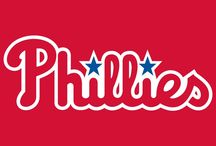 Baseball - Go Phillies! / Baseball was, is and always will be to me the best game in the world. 