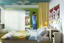 sypialnia plus maluch