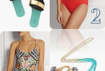 Summer 2014 Must Haves