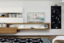 #Interiorismo / #ZelariDeNuzzi nos acerca una exquisita selección de complementos de #Interiorismo en sus propuestas de espacios de Día (#Estanterías & #Librerías, #Mesas & #Sillas) y de Noche (#Camas & #Dormitorios).