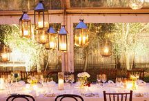 events inspiration / family events, weeding inspirations