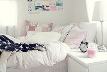 Bedrooms ~ Interieur