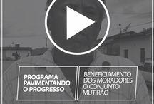 Informativo - Digital / Aqui constaram as informações a população Guarabirense.