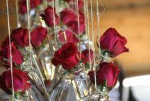 For special occasions / Erityisiin hetkiin / decorations, ideas,..  / koristeluita, ideoita,..