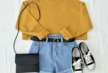 Outfits - Summer