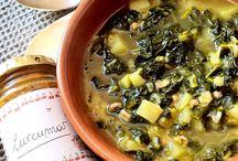 zuppa e vellutate