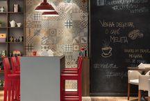 Inspirational Coffe House