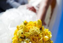 Yellow Boquet