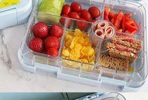 lunchbox stuff