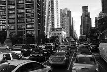 ニューヨーク・タイムズスクエア・マンハッタン