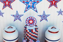 Sparks Will Fly on the 4th / Ideas for Independence Day/Memorial Day / by Creating Awesomenessity