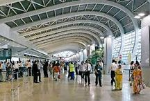 Recep Tayyip Erdoğan İstanbul Grand Airport