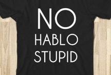 Funny Tshirt ideas