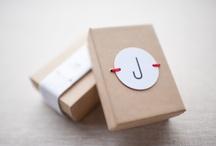 15. minimalist + package design / by Minimalista Jill Gaupin