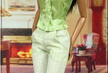 style4doll outfit for CED 19'' doll