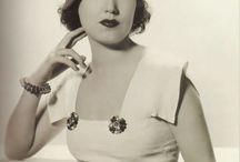 1930's Theme Photoshoot / by Jenn Oliphant