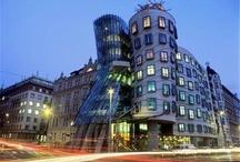 Architecture & Interior design. / by Antonella Jansen