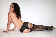 Σαμπίν Γεμελιάνοβα / Η Σαμπίν Γεμελιάνοβα από τη Βουλγαρία είναι ό,τι πιο σέξι κυκλοφορεί στο χώρο του μόντελινγκ.