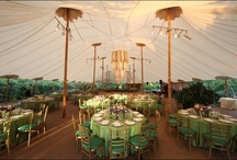 Sperry Tents Southeast / A closer look at some events featuring our incredible Sperry Sailcloth Tents.
