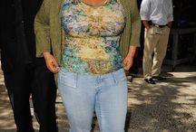 Jill Scott / I dig this chix style she's 100