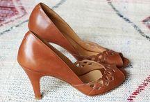 l love shoes
