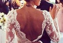 Lace Weddingdresses lærke