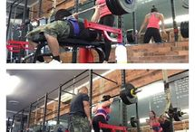Group Training in South Brisbane / NuStrength Strength Training, Group Strength Training, Nutrition, Online Training & Nutrition, Education P: 1300 664 369 E: info@nustrength.com.au www.nustrength.com.au