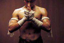 Muay Thai Tradition