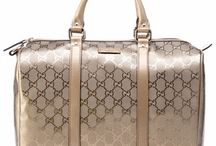 Designer Handbags / by Za Ali