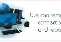 Remote management services / Eljay India provides Remote management services to access and tools necessary to resolve problems remotely. If necessary, intelligently dispatch field engineers on-site. We understand Business Transformation techniques to improve operator efficiencies.
