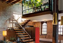 Loft Apartment inspiration